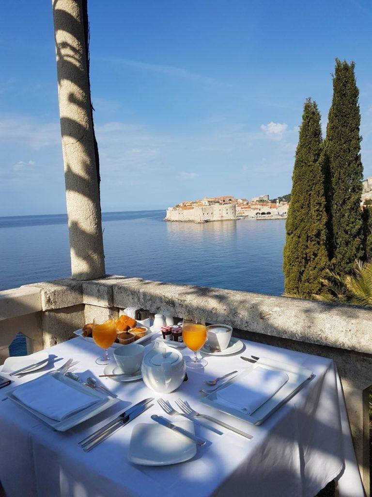Hotel Grand Villa Argentina, Dubrovnik