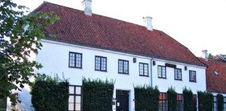 Il museo di Karen Blixen in Danimarca, a un passo da Copenhagen