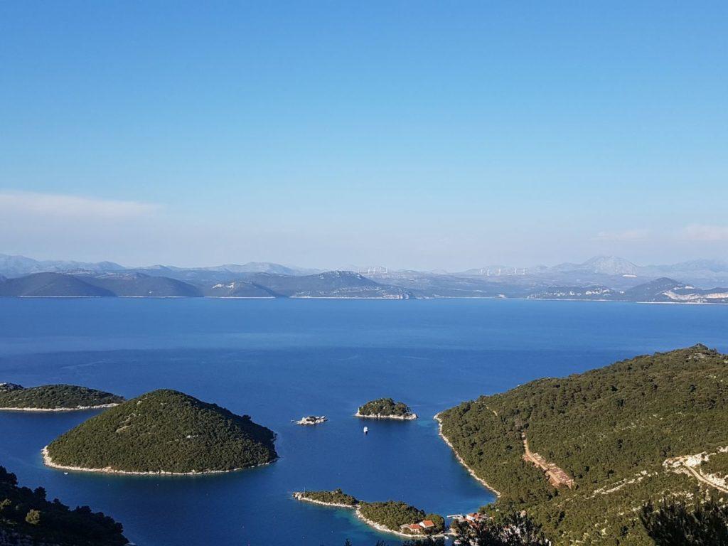 isole croazia