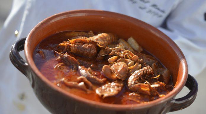 Brodetto di pesce -alla-fanese-Foto by LucaToni