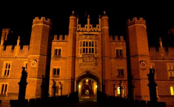 Autunno a Londra, eventi e tour per Halloween alla London Tower e Hampton Court
