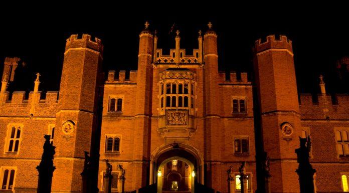Autunno a Londra, eventi e tour per Halloween alla London Tower e Hampton Court