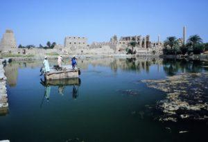 Villaggi lungo il Nilo-Foto di Simonetta Bonamoneta
