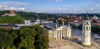 Itinerari della Fede in Lituania, la visita di Papa Francesco