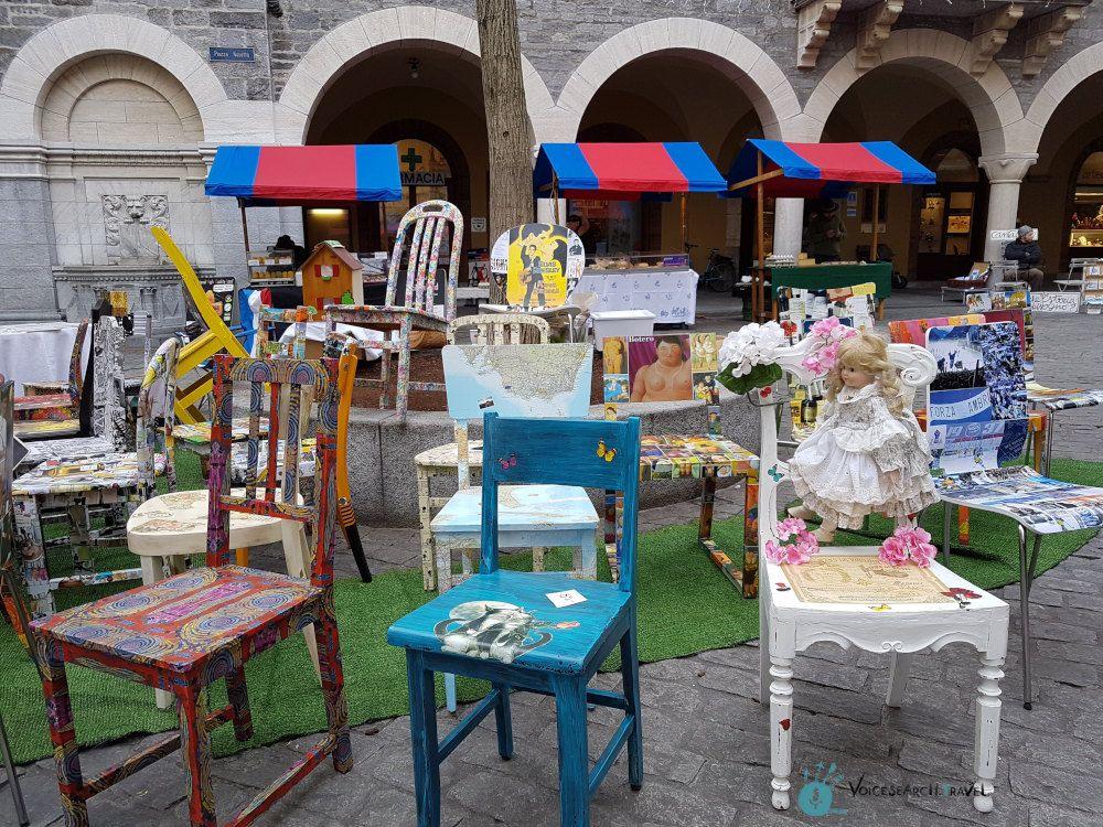 PerBAcco, festa della vendemmia, mercato Bellinzona