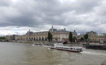 Parigi sogni di mezza estate