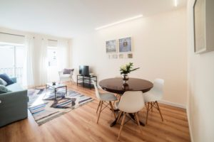 soggiorno Lis Apartment -Lisbona