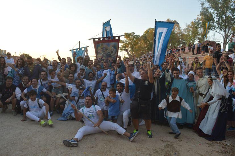 Oria- 52° Torneo dei Rioni 2018-judea-vinceq- Foto di Carmen Mancarella