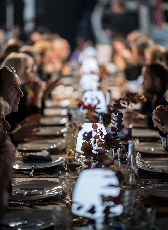 Bordeaux S.O Good: Nuits des banquets