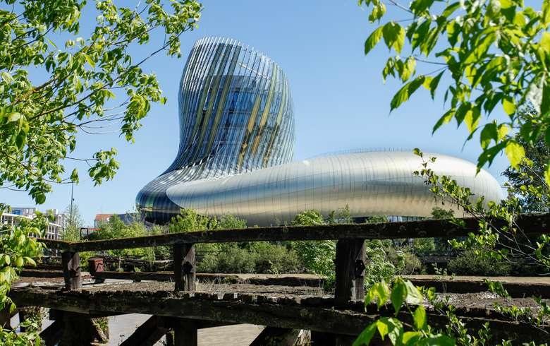 Bordeaux_ Cité du vin