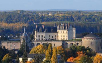 Château d'Amboise 500 anni festeggiamenti Leonardo da Vinci