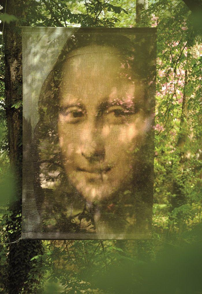 500 anni festeggiamenti di Leonardo da Vinci nella Loira