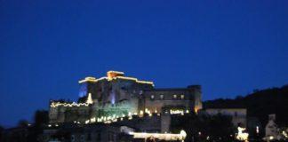 Cadeaux al Castello di Limatola dal 9 novembre al 9 dicembre 2018