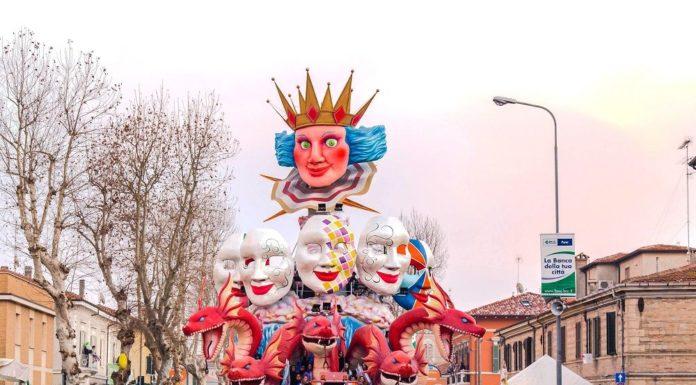 Carnevale di Fano, ecco tutti i motivi per non perderlo