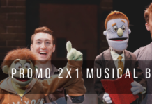 New York: Promo Off-Broadway: biglietti 2x1