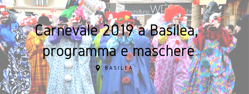 Le Campane Di Basilea.Carnevale Dell Unesco Basilea 2019 Voice Search