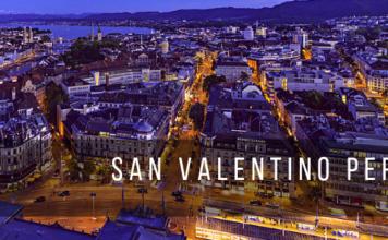 San Valentino a Zurigo: 14 fantastiche idee per stupire il vostro partner