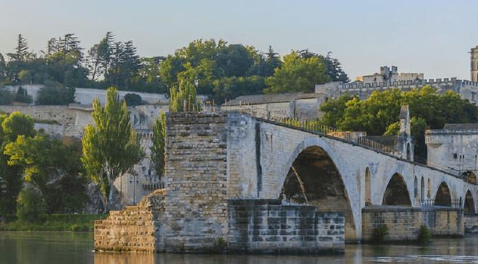 Avignone, l'urbanistica e l'arte di vivere