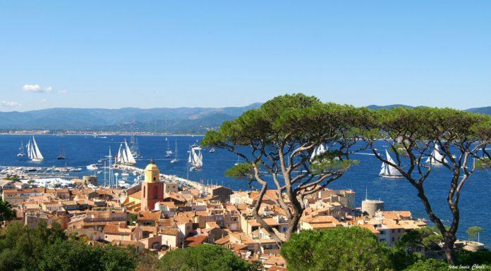 Saint-Tropez, un mito che si rinnova (anche in salsa vegana)
