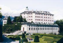 I cinque castelli più belli d'Europa