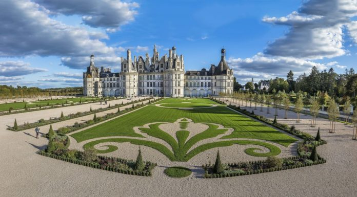 Alla scoperta dei castelli della Loira con la realtà aumentata