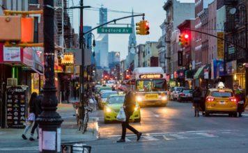 Ciack si gira a New York City