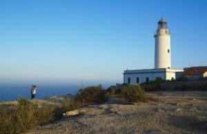 Cap de la Mola Formentera