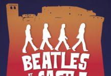 I Beatles a San Leo