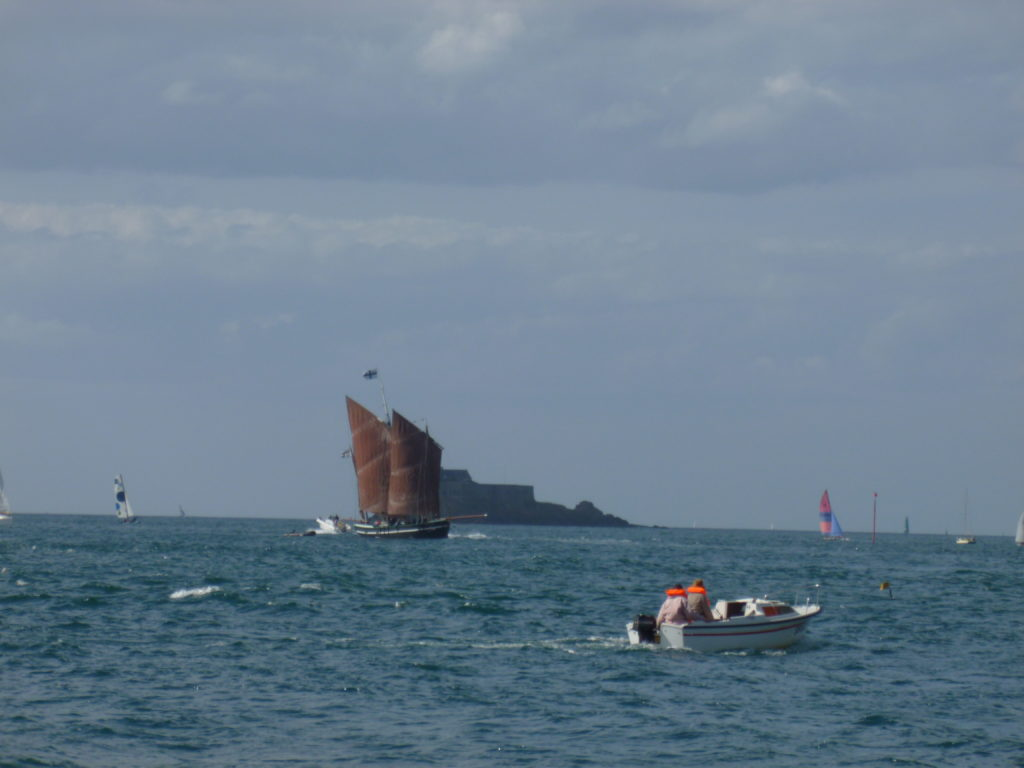 Mare della Bretagna