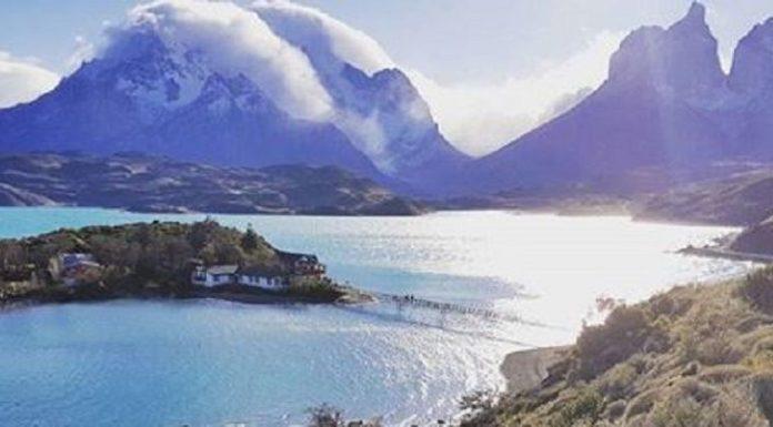 Puerto Natales - Cile ( source: Instagram )