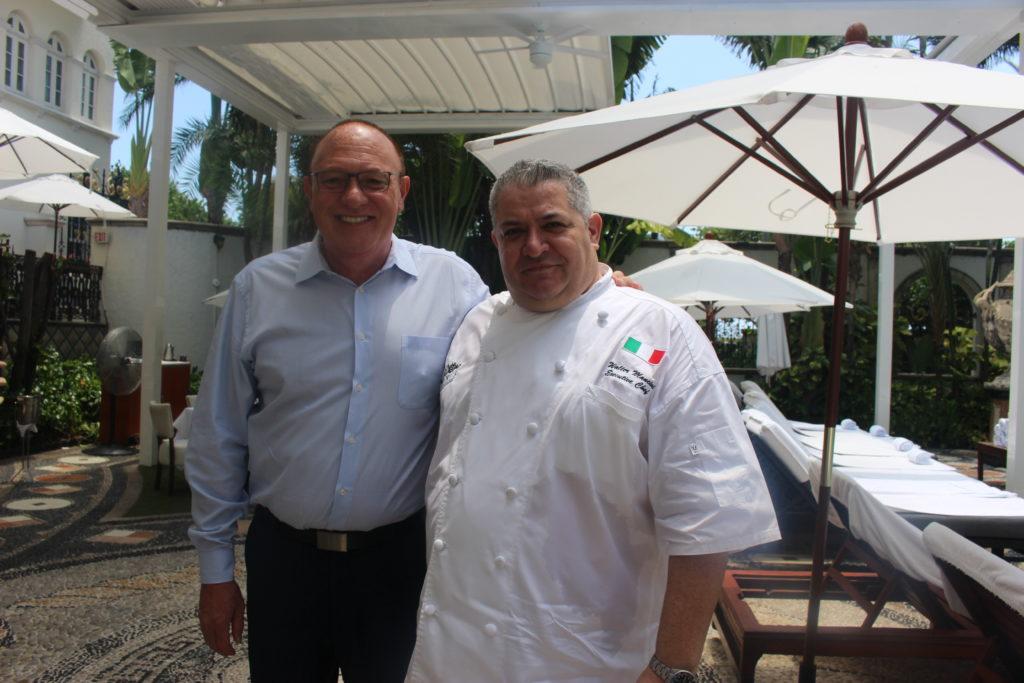 villa-versace-a-miami-intervista-al-nuovo-chef-valter-mancini