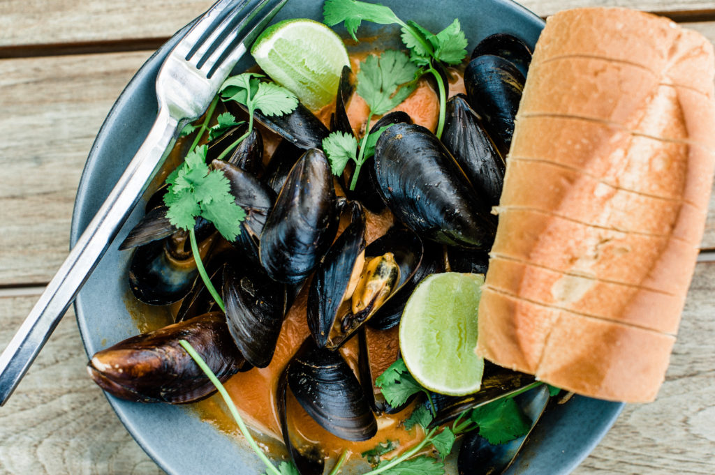 Cozze - Matt's Stock, Perry Hotel, Key West