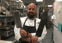 Florida keys-marathon-intervista-executive-chef-josean-rosado-resort-isla-bella