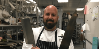 Florida keys-marathon-intervista-executive-chef-josean-rosado-resort-isla-bella