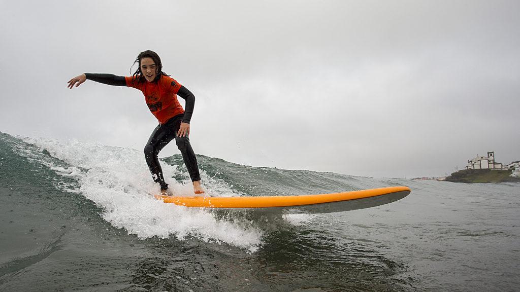 Surf - Portogallo