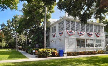Truman Little White House, Key West