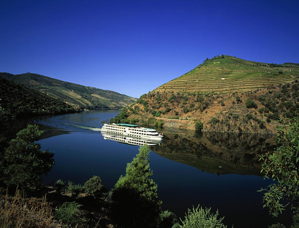 Valle del Douro - Portogallo