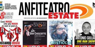 anfiteatro-albano romano estate 2019