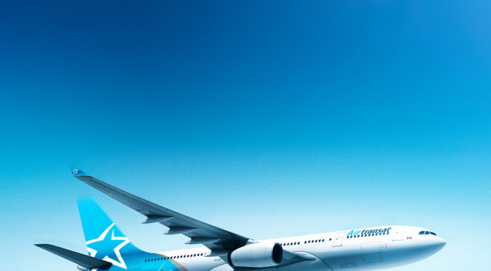 Air Transat 2019 - Voli diretti Roma Toronto, Roma Montreal