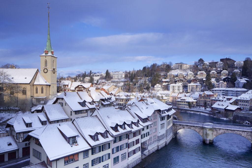 Berna - Photo Switzerland Tourism
