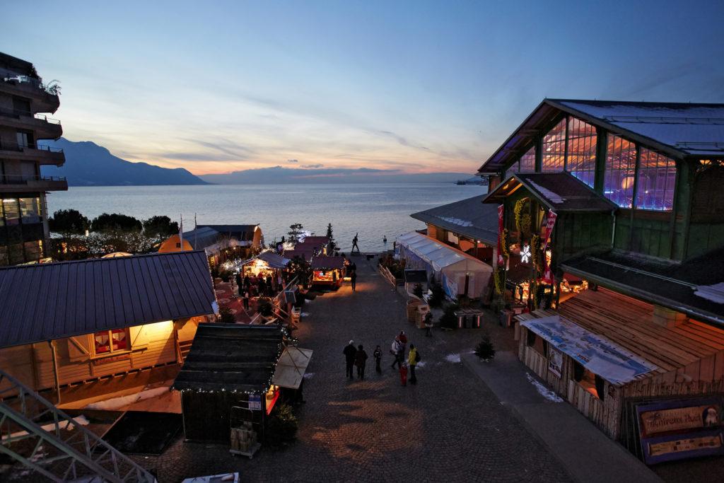 Montreux - Photo Christof Schuerpf