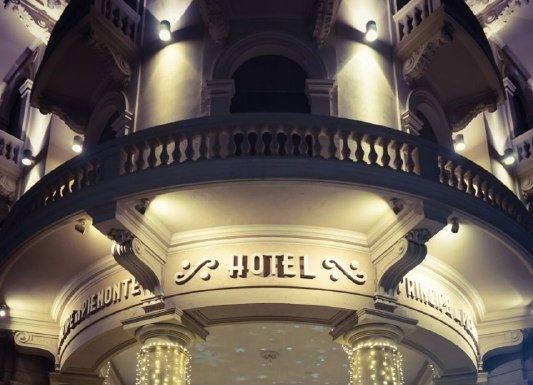 Hotel Principe del Piemonte - Viareggio