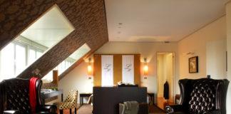 Heritage Avenida Liberdade_Penthouse_Room