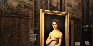 Leonardo a Villa Farnesina