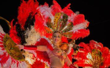 Carnival Parade_Funchal_1_Credit ©Francisco Correia-AP Madeira