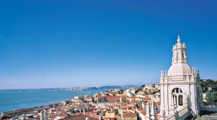 Lisbona _ Credit José Manuel
