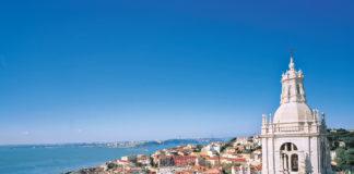 Portogallo, Lisbona, Safe Travels
