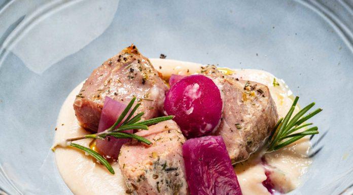 Cile's a Fano: un ristorante raffinato a un passo dal mare
