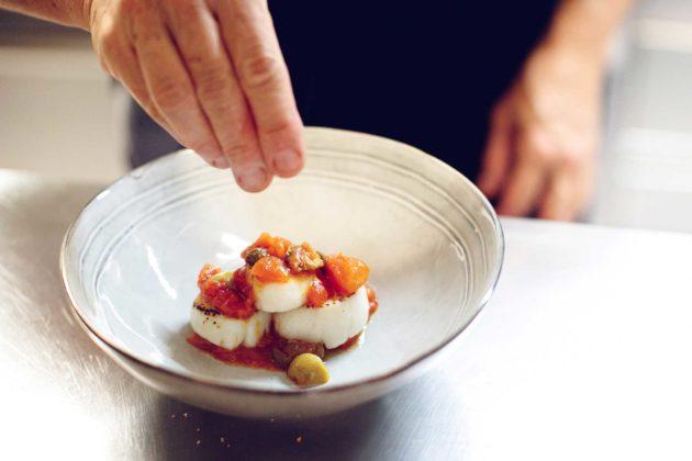 Fano_ristorante Cile's_pesce
