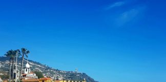Madeira, fortino seicentesco